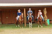 St. Jude Ride 2012 Alamo, Tn