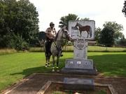 Ranger @ Jim Key Memorial