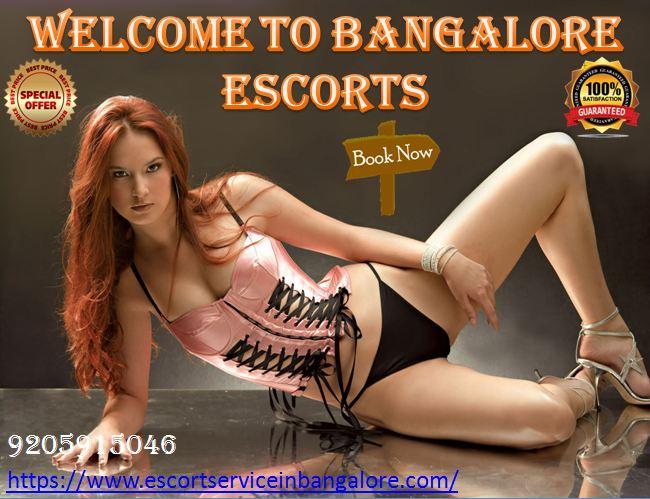 Escorts services in Bangalore