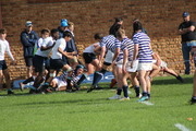 201905 Rugby 3rd vs SACS Part 2