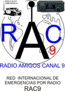 red emergencia radio
