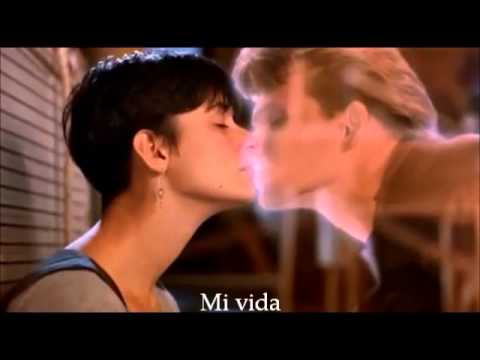 Unchained Melody - The righteous brothers (Subtítulos en español)