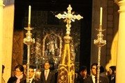 Via-Crucis de hermandades 2012 (1)