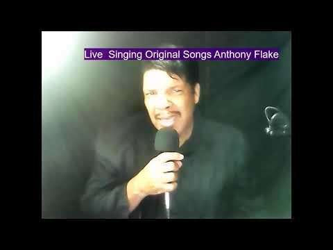 Live Singing Original Songs Anthony Flake