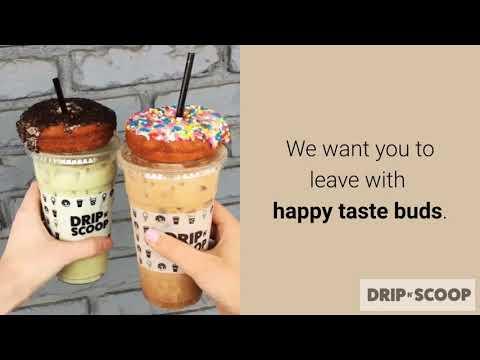 Coffee Ocean City NJ|dripnscoop.com|Call Us - 6099386758