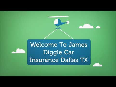 James Diggle Car Insurance in Dallas