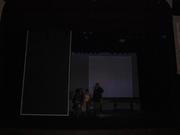 Espacios del festival VideoDanzaBA