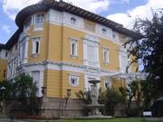 II Encuentro Presencial LAZOS-Cochabamba ´09
