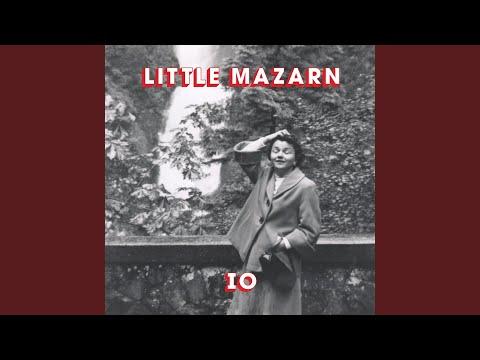 Little Mazarn - Peace Like A River