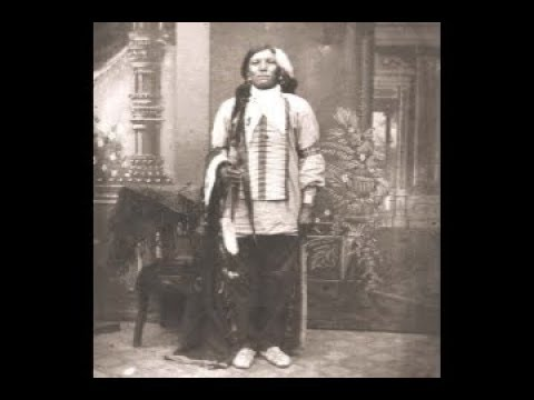 Who Killed Crazy Horse? (Documentary)