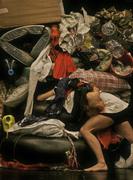 El borde silencioso de las cosas (2009)
