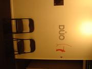 DUO. Instalación interactiva (2005)