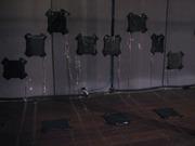 sensorama - experiencia interactiva (2006)
