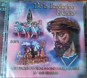 1º CD Doble de la Agrupación Musical San Salvador de Oviedo.