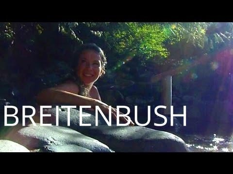 Tour of Breitenbush, Oregon Nude Hot Springs Resort & Eco-Village