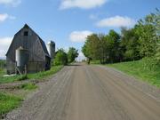 Fleury's Maple Hill Farm