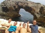Es Pontas. Mallorca.