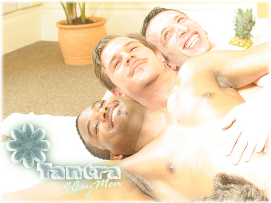 Some photos from www.tantra4gaymen.co.uk