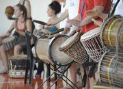 RD-ritmos africanos