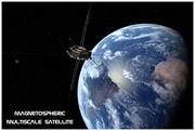 Magnetospheric Multiscale Satellite