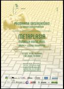 METAPLASIA - mudança indesejável
