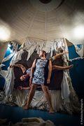 Espectáculos 2013: Chevy Muraday
