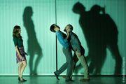 Espectáculos 2013: Días Pasan Cosas