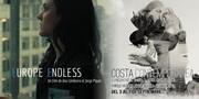 Europe Endless + Costa Contemporánea