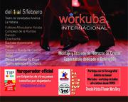 Workuba en La Habana 2017