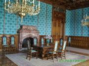 Schloss Lednice - Gemächer