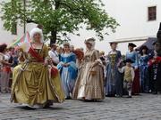 Maria-Theresia-Tag in Brünn