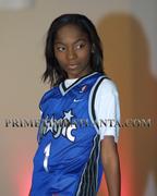 Kenny Anderson - 2004 NBA Allstar - Atlanta