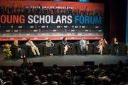 Young Scholars Forum in USC University Park neighborhood