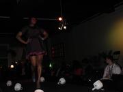 Allure Marketing Fashion Show- Where Art & Fashion Collide