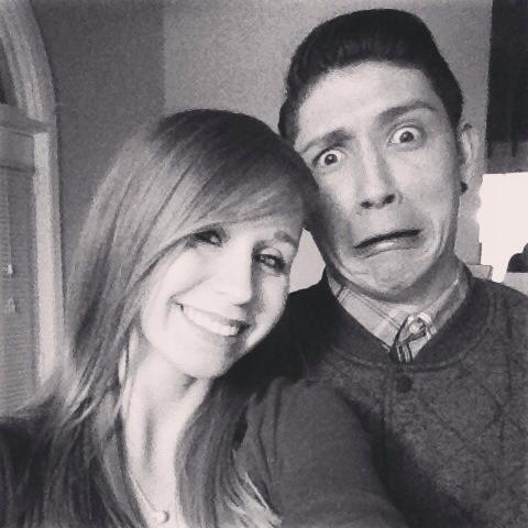 Josh & Erica!