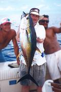 55 lb. Tuna