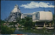 House of the Future & Matterhorn