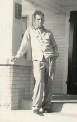 James Greenfield Sr.
