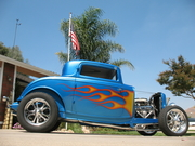 Ken's 1932 Ford
