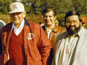 The Great Bear Bryant And Myself