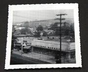 Victor's Market / Bronson and Franklin