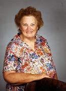 Ruth Lovina Galbreath