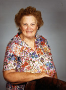 Ruth Lovina Galbreath
