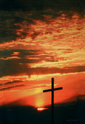 SunsetCross