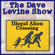 Don't you dare miss the Dave Levine Show Tuesday on Blogtalk Radio 9EST