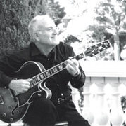 Joe Lano headliner jazz guitarist