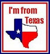 I'm From TEXAS