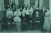 1911 Rumsey reunion