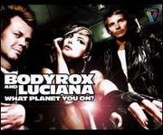 Bodyrox Luciana
