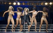 Tina Turner...